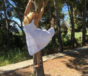 Yoga e Natura: connubio perfetto