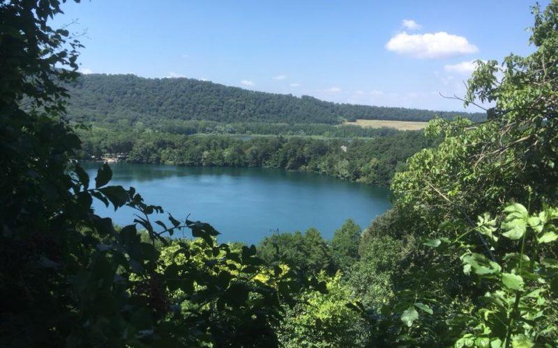 Monticchio Laghi tra i luoghi del cuore FAI 2018